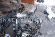 ДВИГАТЕЛЬ 1.9TDI VW T5 BRS BLS BKC BRU TRANSPORTER