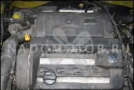 ДВИГАТЕЛЬ VW GOLF III VENTO CORDOBA 1.4
