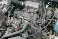 VW GOLF III VENTO 1.9 TDI AHU ДВИГАТЕЛЬ ЗАПЧАСТИ KONIN 170000 КМ