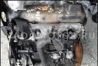 VW 2.0 ЛИТРА(ОВ) 16V 9A ДВИГАТЕЛЬ С КПП И ALLEM PASSAT GOLF 2 3 CORRADO VENTO 160000 KM