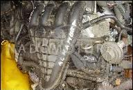 ДВИГАТЕЛЬ VW 2, 0 16V GOLF 3 PASSAT B4 TOLEDO VENTO