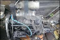 ДВИГАТЕЛЬ 1.9 TDI VW VOLKSWAGEN VENTO GOLF III PASSAT