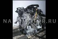 ДВИГАТЕЛЬ VW VENTO PASSAT B3/B4/GOLF III 1.9TDI 90 Л.С. 120,000 KM