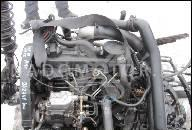 ДВИГАТЕЛЬ VW GOLF III VENTO 1.9 TDI '96 FV ГАРАНТИ