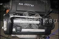 ДВИГАТЕЛЬ VW CORDOBA GOLF III 3 VENTO 1.4 ABD