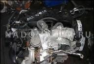 ДВИГАТЕЛЬ VW GOLF 3 VENTO 1, 9 TDI
