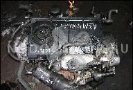 ДВИГАТЕЛЬ VW GOLF III PASSAT VENTO 1.9 TDI 1996Г..
