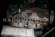 ДВИГАТЕЛЬ VW VENTO GOLF III CADDY 1.9 D