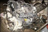 ДВИГАТЕЛЬ В СБОРЕ КОРОБКА ПЕРЕДАЧ ADZ 1.8 VW GOLF VENTO 230 ТЫС KM