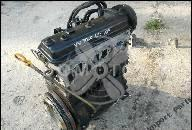 VW GOLF III VENTO 1.9 D ДВИГАТЕЛЬ НА ЗАПЧАСТИ