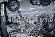 ДВИГАТЕЛЬ VW CADDY PASSAT GOLF VENTO 1, 9 TDI 90 Л.С. КОД AHU 110 ТЫС. КМ