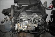ДВИГАТЕЛЬ VW GOLF III VENTO 1.9 ДИЗЕЛЬ 1993 ГОД