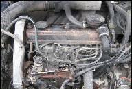 VW GOLF III VENTO ДВИГАТЕЛЬ 1.9 TDI 1Z 90 Л.С. В СБОРЕ