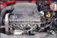 VW GOLF VENTO CADDY 1.9 D 1Y ДВИГАТЕЛЬ В СБОРЕ