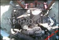 VW GOLF III VENTO ДВИГАТЕЛЬ В СБОРЕ 1.4 ABD