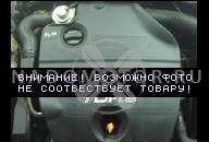 МОТОР В СБОРЕ 1.9TDI - VW GOLF III VENTO