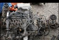VW GOLF III VENTO 1.9 TDI ДВИГАТЕЛЬ 1Z ЗАПЧАСТИ KONIN