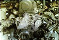 МОТОР VW PASSAT B4 GOLF 3 VENTO 1.9 TDI 110 Л.С. AFN