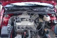 VW VENTO GOLF III ДВИГАТЕЛЬ 2.0