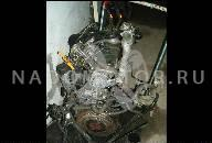 VW GOLF III VENTO 98Г. 1.9 TDI МОТОР 50000 KM