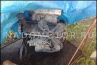 ДВИГАТЕЛЬ VW PASSAT B4 GOLF 3 VENTO 1.9 TDI 90 Л.С. 1Z