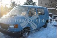 VW GOLF PASSAT VENTO ДВИГАТЕЛЬ 1.9 TD 1Z
