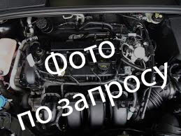ДВИГАТЕЛЬ CITROEN BERLINGO II 1.6 16V PARTNER NFU 220000 KM